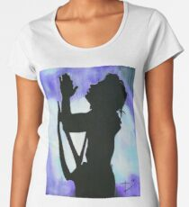 Salvation  Women's Premium T-Shirt