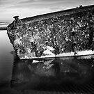 Port Winston, Arromanches (2) by Arnaud Lebret