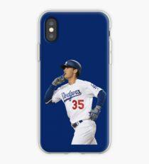 Cody Bellinger  iPhone Case