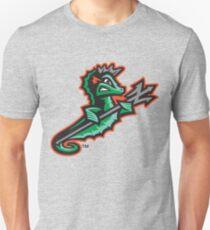 Norfolk Tides (2) Unisex T-Shirt