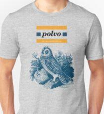 ✅ Polvo Owl Unisex T-Shirt