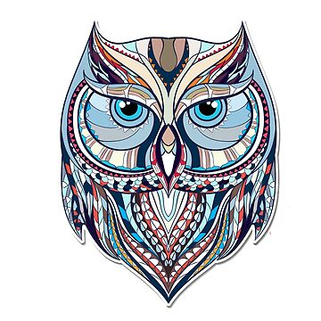 mighty owl by DrAR