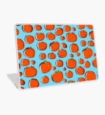 Naranjas de invierno Laptop Skin