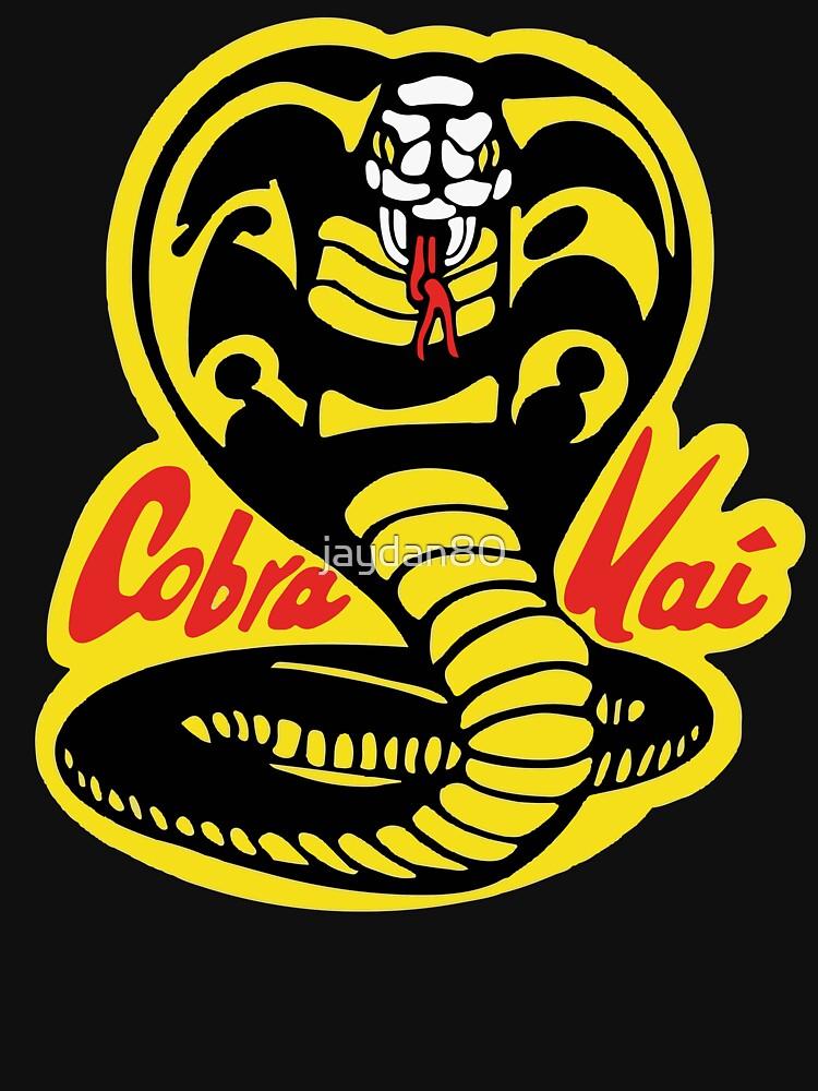 Cobra Kai - KEINE GNADE! von jaydan80