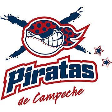 Piratas de Campeche by Raakelpie