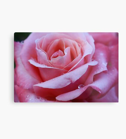 for my second mom with all my love Metal Print