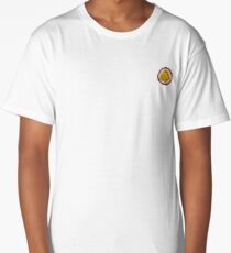 Pit of Passion Long T-Shirt