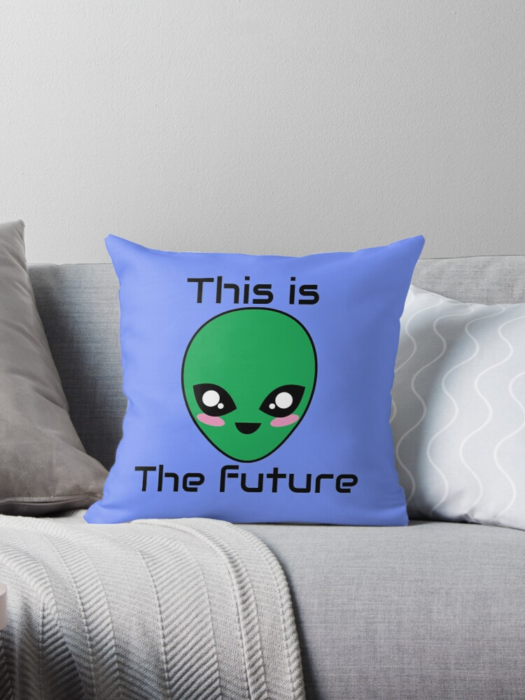 This is the future  by Bruna Esmanhotto