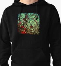 Blossom Frenzy - TTV Pullover Hoodie