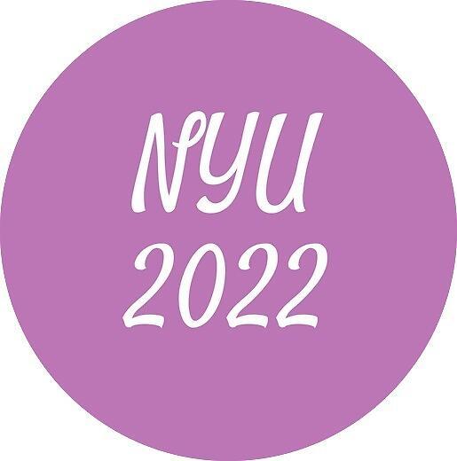 New York University (NYU) Class of 2022 by lilhill
