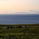 Outer Hebrides by Alexander Mcrobbie-Munro