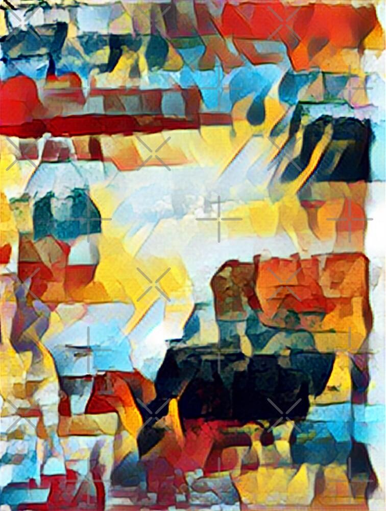 Abstract by Breelynn Keif