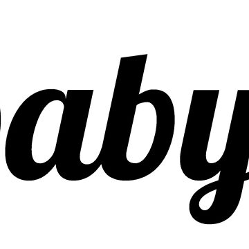 baby  by lunaie