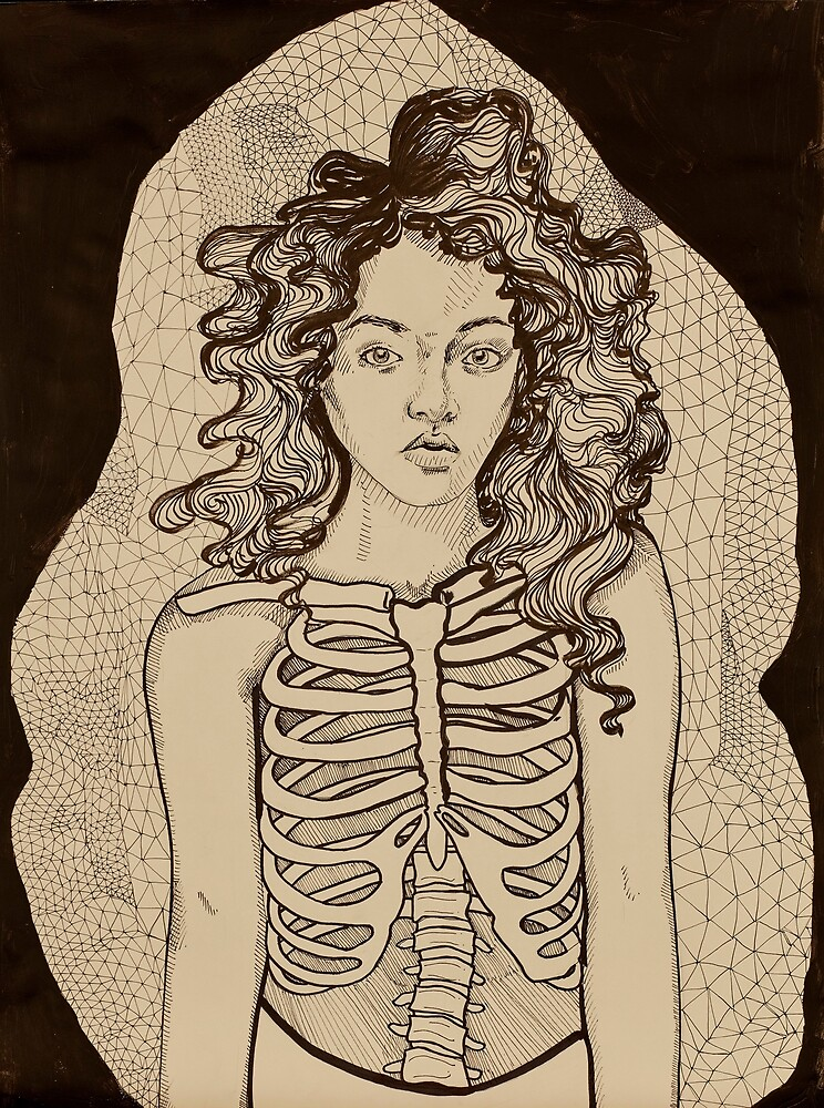 Vantablack by Lauren-Faulkner