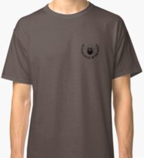 Ignorance is deadly Classic T-Shirt