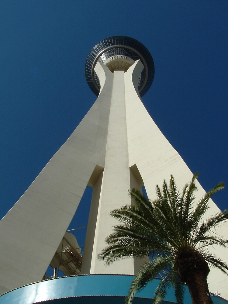 Stratosphere by veda