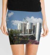 A Winery Mini Skirt