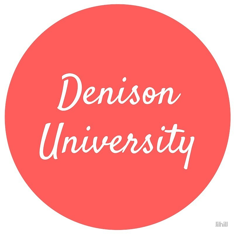 Denison University by lilhill
