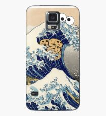 Sea is for Cookie Case/Skin for Samsung Galaxy