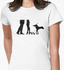 Romance Women's Fitted T-Shirt