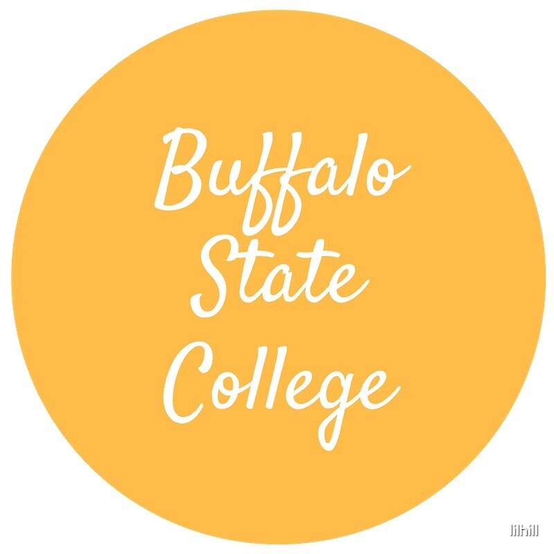 Buffalo State College by lilhill