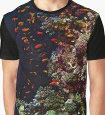 FISH & FORAGE Graphic T-Shirt