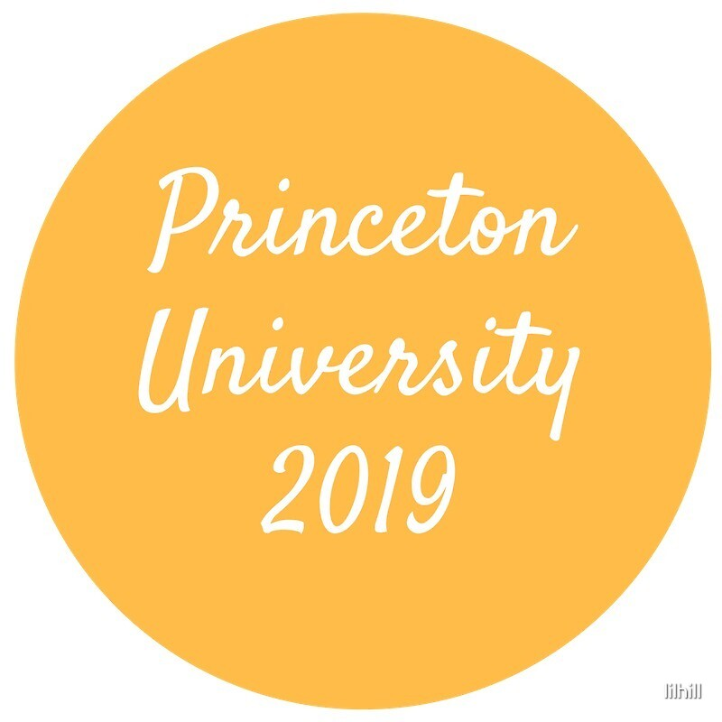 Princeton - Class of 2019 by lilhill