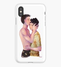 Lukas and Dom iPhone Case