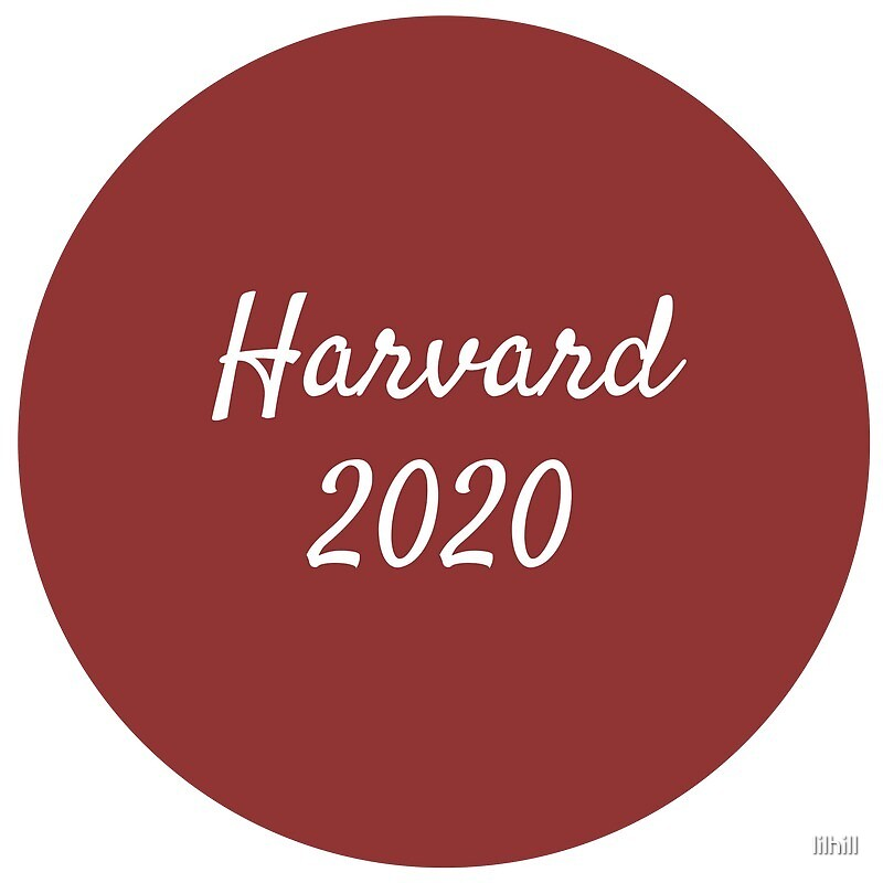 Harvard - Class of 2020 by lilhill