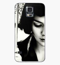 Amelie Hülle & Klebefolie für Samsung Galaxy