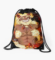 Flareon Drawstring Bag