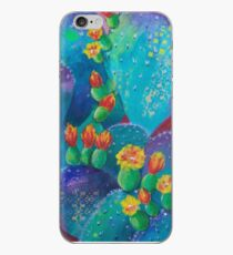 Joyful Prickly Pear iPhone Case