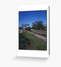 611-Summerville, SC Greeting Card