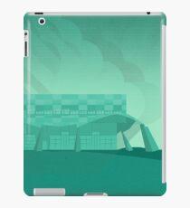Morningside iPad Case/Skin