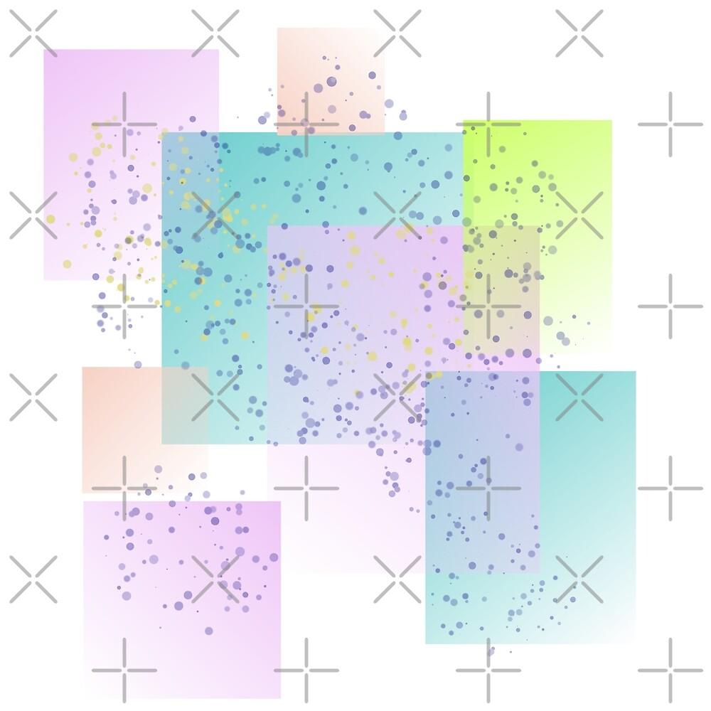 Geometric shapes by bambino12345678