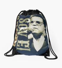 Soy El Cantante Drawstring Bag