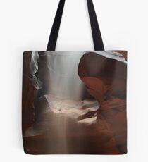 waterfall of sand Tote Bag