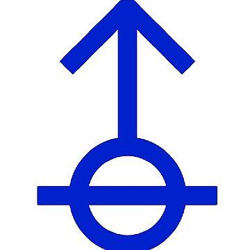 SAGIRIUS extended zodiac sign  by scumbigula