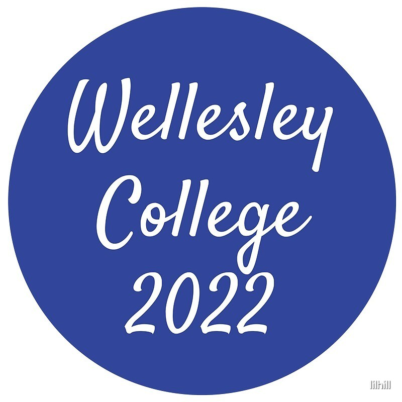Wellesley - Class of 2022 by lilhill