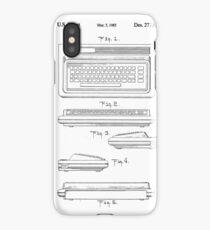 Patent Art - 64 iPhone Case/Skin