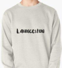 Launceston Pullover