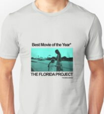 The Florida Project Unisex T-Shirt