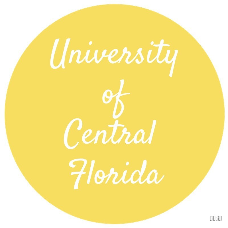 University of Central Florida (UCF) by lilhill