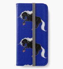 Dark Unicorn iPhone Wallet/Case/Skin