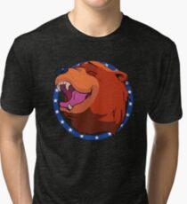 Bear for Hire Tri-blend T-Shirt