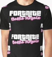 Fortnite Battle Royale Vice Citi Graphic T-Shirt