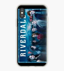 Quality Riverdale Merch iPhone Case