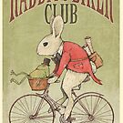 Rabbits Biker Club by mikekoubou