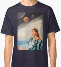 I Made the Break (Self Portrait) Classic T-Shirt
