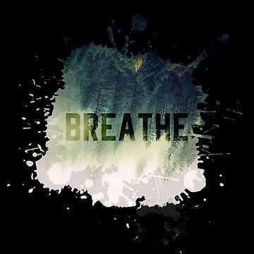 Breathe by diversecreative